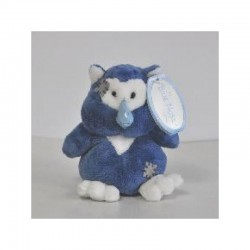 ME TO YOU BLUE NOSE 10 CM OWL