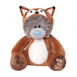 Me to You onesie fox 19 cm