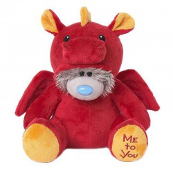 Me to You onesie dragon 19 cm
